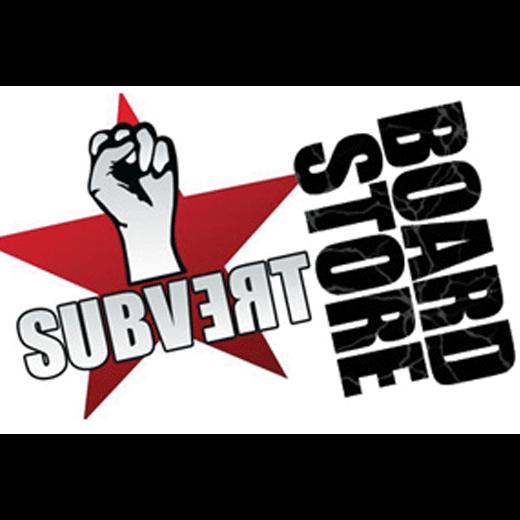 Subvert Boardstore