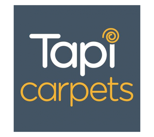 Tapi Carpets logo