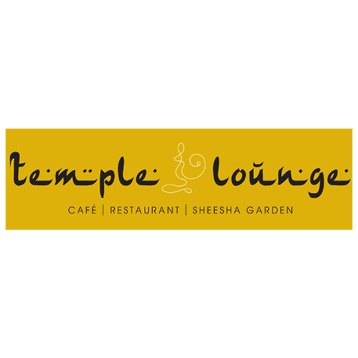 Temple Lounge  logo