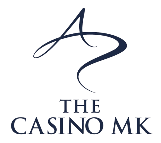 The Casino MK logo