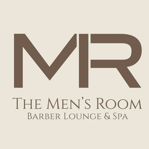 The Mens Room logo