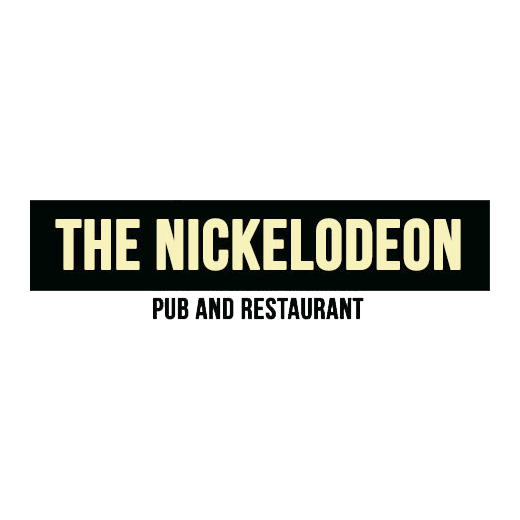 The Nickelodeon logo
