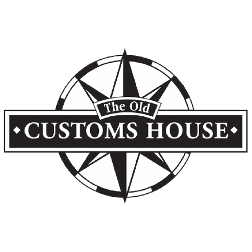 The Old Customs House logo