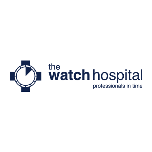 The Watch Hospital logo