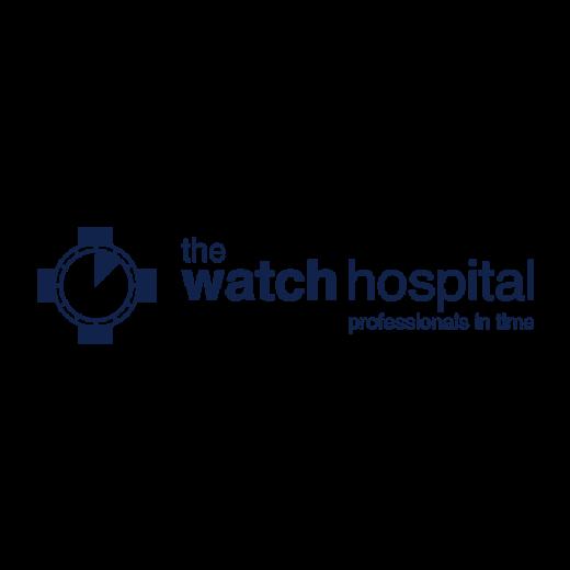 The Watch Hospital logo