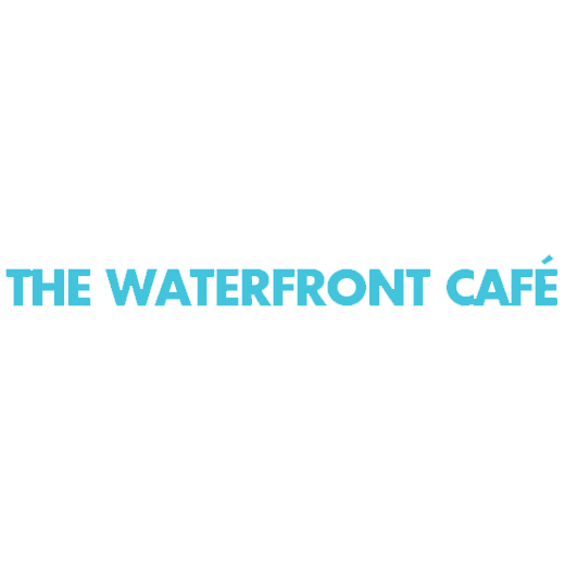 The Waterfront Cafe logo