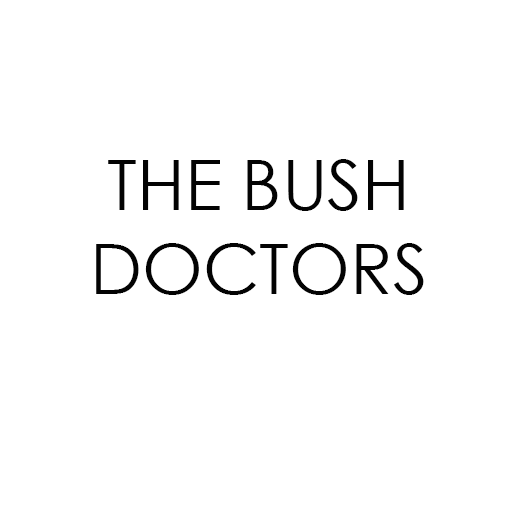 The Bush Doctors logo