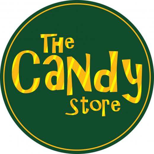 The Candy Store logo