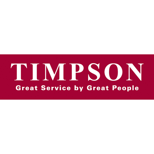 Timpson logo