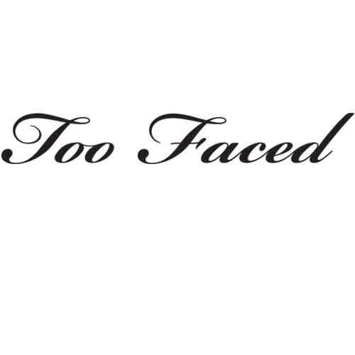 Too Faced logo