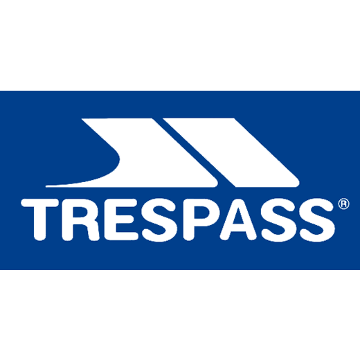 Trespass logo
