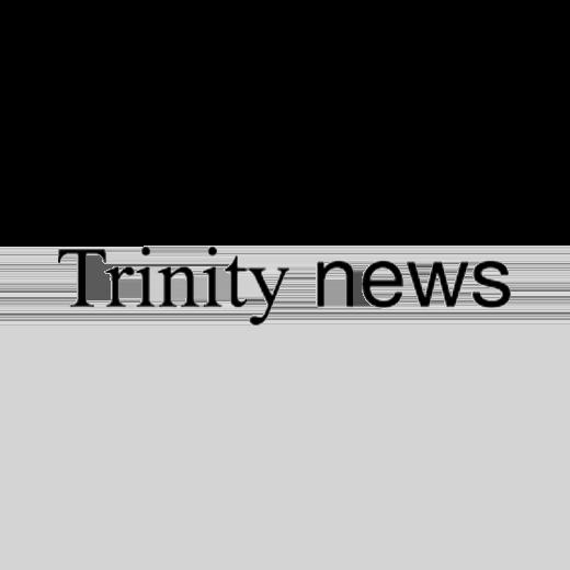Trinity News logo