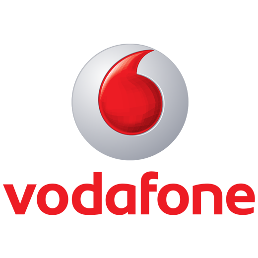 Vodafone logo