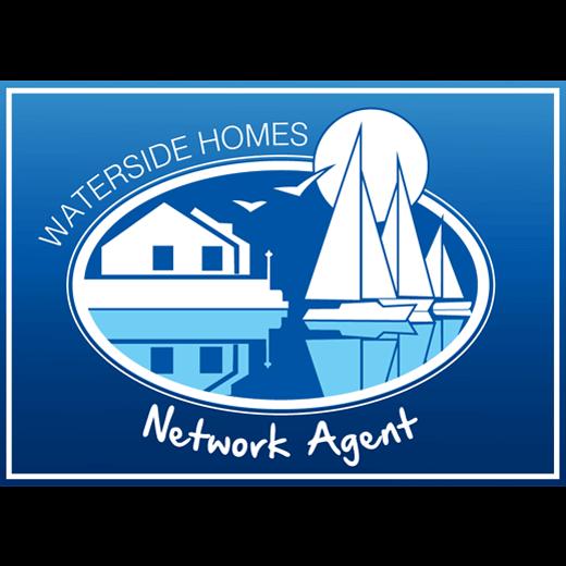 Leaders Waterside Properties logo