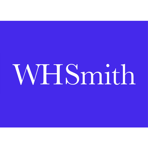 WHSmith logo