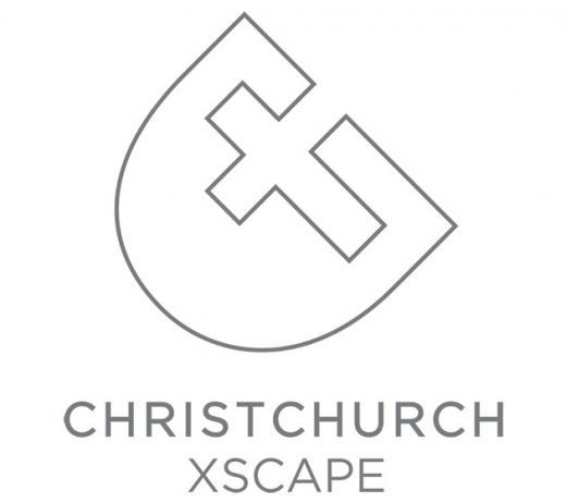 Christchurch Xscape logo