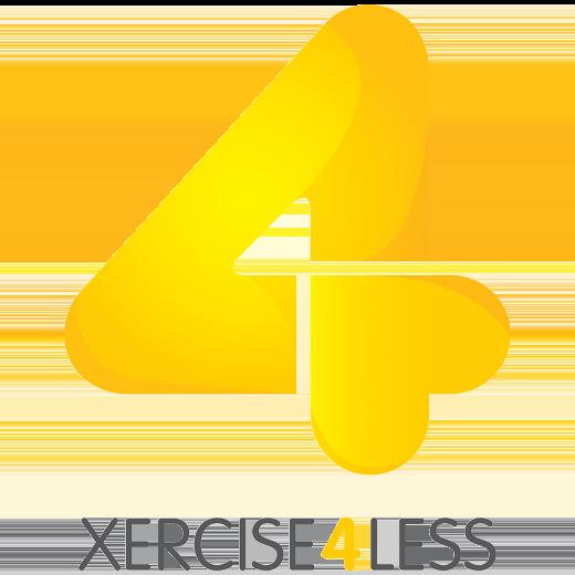 Xercise4Less logo