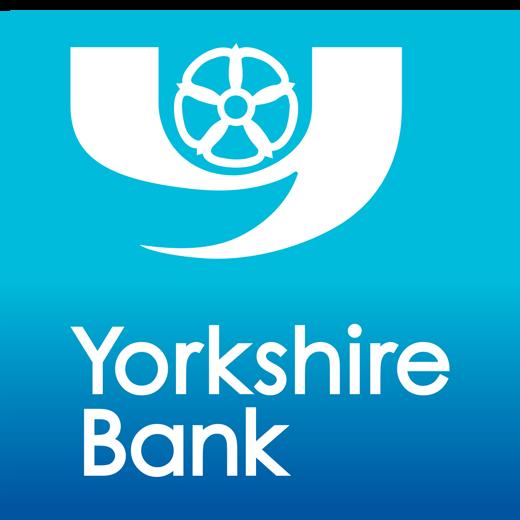 Yorkshire Bank logo