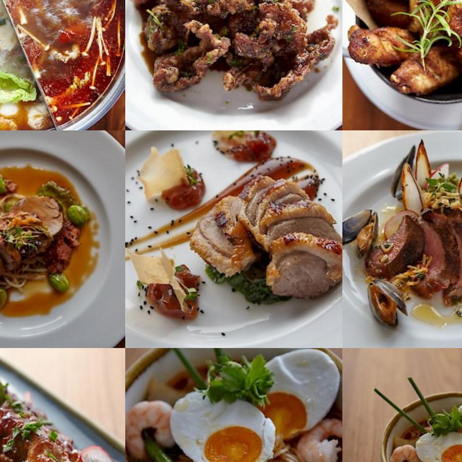 Haojie Restaurant