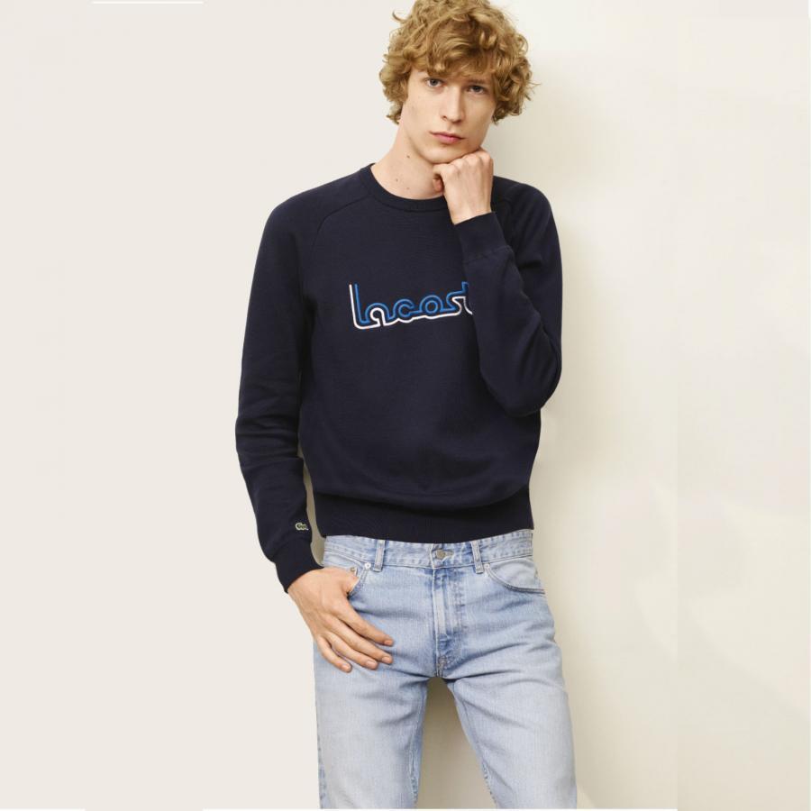 Lacoste Menswear