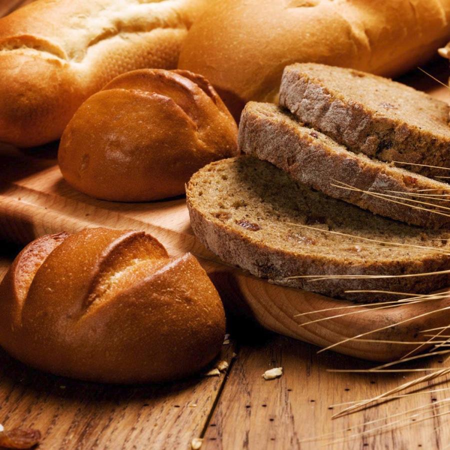 Le Pain Quotidien Bread