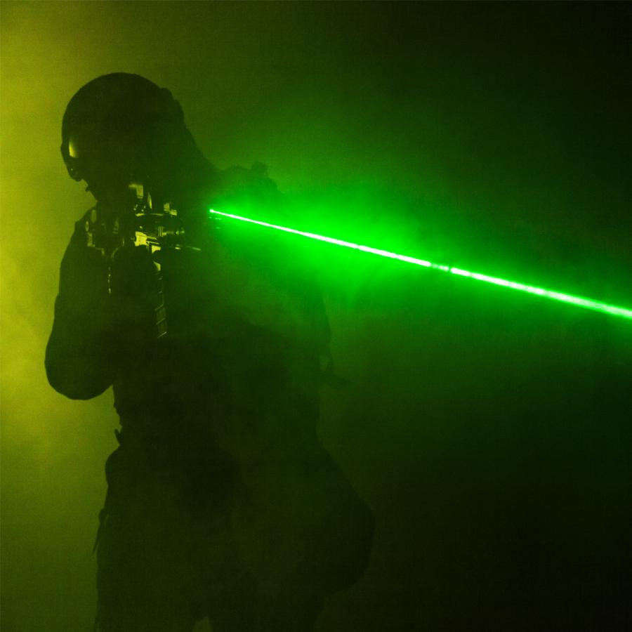 Sector 7 Laser Game Parrs Wood Manchester