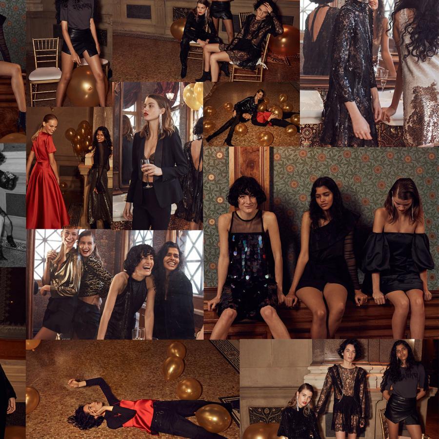 Zara Brand Image
