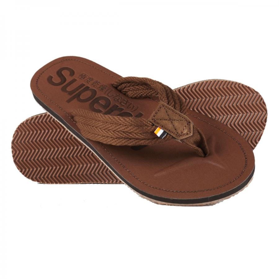 Cove flip flops, £24.99, Superdry