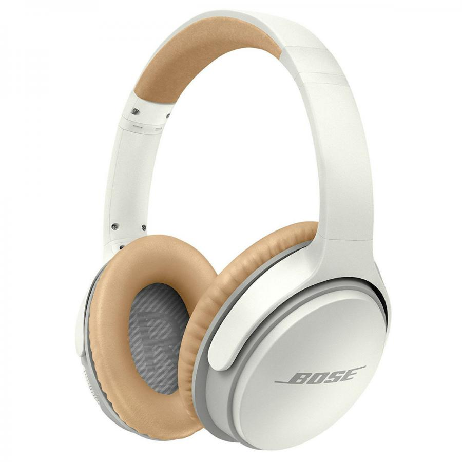 Soundlink around-ear wireless headphones, £199.95, Bose