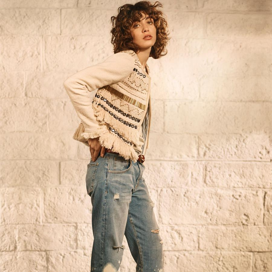 John Lewis launches AND/OR, its first in-house denim lifestyle brand
