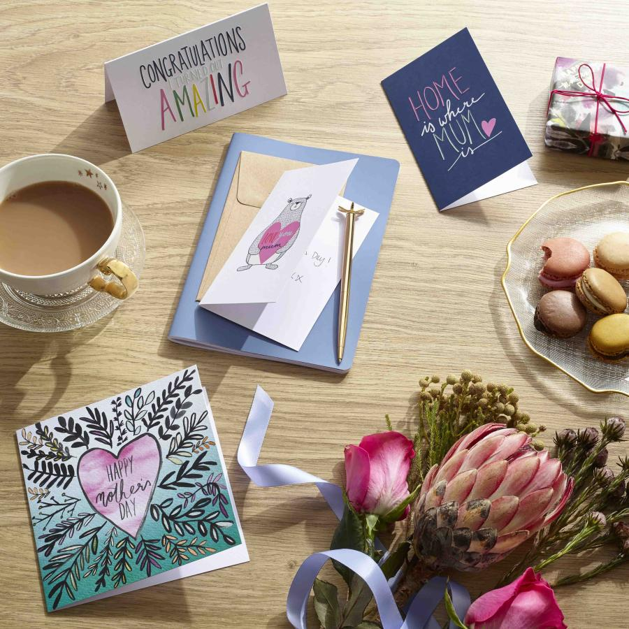 Paperchase Mothers Day collection