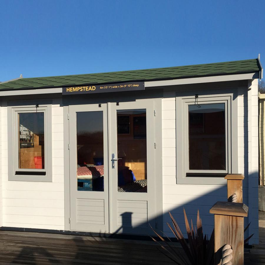johnsons garden buildings at westwood cross westwood. Black Bedroom Furniture Sets. Home Design Ideas