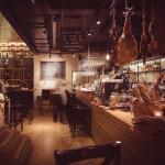1855 wine bar oxford castle quarter