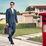 Ted Baker SS17 Menswear Collection