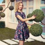 Ted Baker SS17 Womenswear Collection