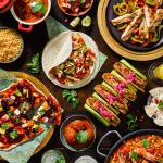 Chiquito Selection Dish