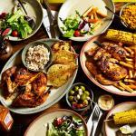 Nandos Food Gallery