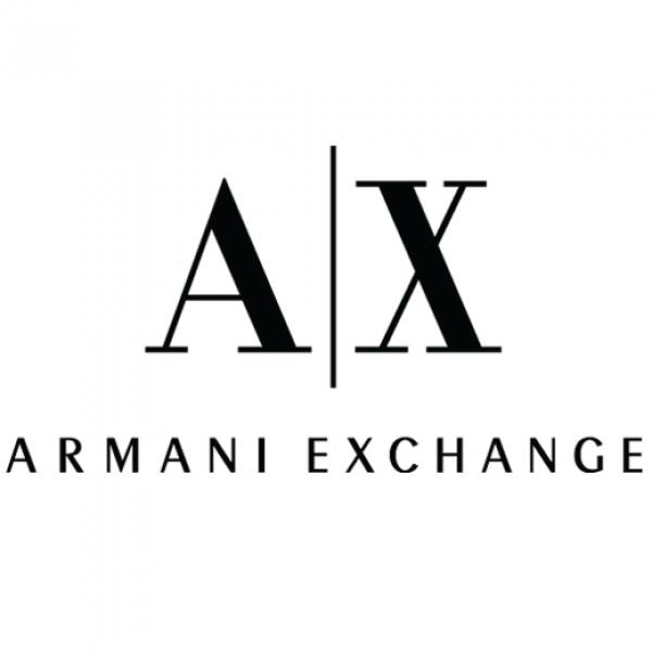 Armani Exchange Gold Offer