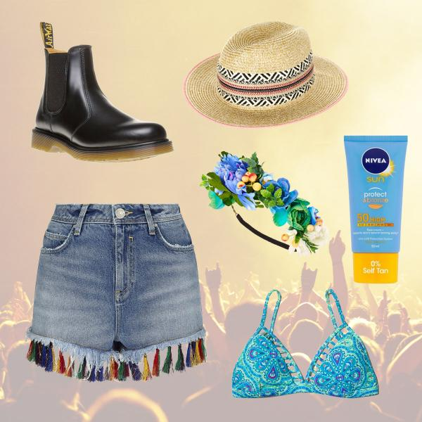 Festival Essentials at Buchanan Galleries