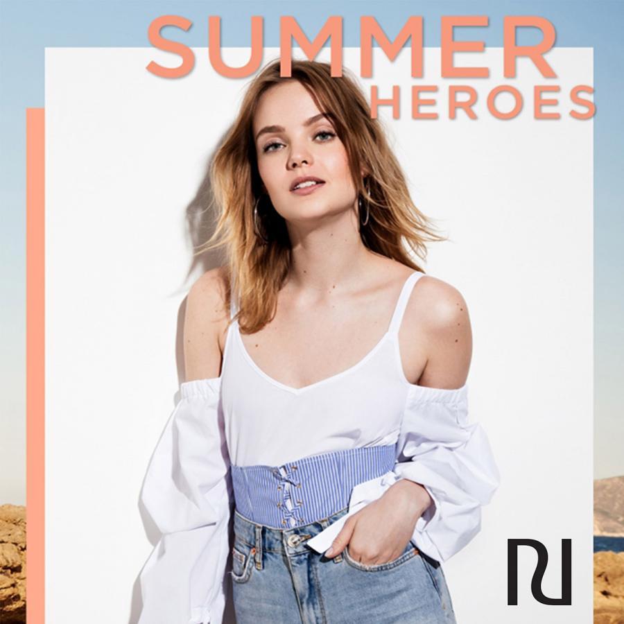 River Island Summer Fashion