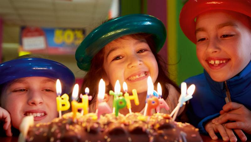 Celebrate Your Birthday Party At Xscape Yorkshire - Childrens birthday parties in milton keynes