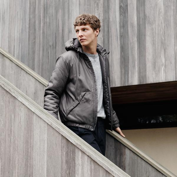 H&M Mens Style